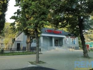 Здание, Героев Крут (Валентины Терешковой), 600 кв. м., Черемушки, Одесса, Малиновский район