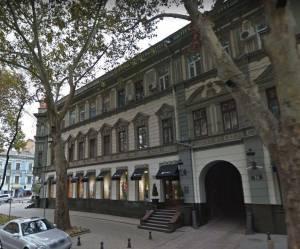 Офис, Пушкинская, 55 кв. м., Центр, Одесса, Приморский район
