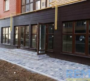 Торгово-офисное, Академика Сахарова, 45.2 кв. м., Котовского пос, Одесса, Суворовский район