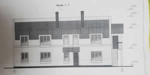 Здание, Прохоровская, 192.1 кв. м., Молдаванка, Одесса, Малиновский район