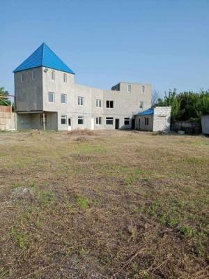 Производственно-офисное, 5-я линия, 640 кв. м., Пересыпь, Одесса, Суворовский район