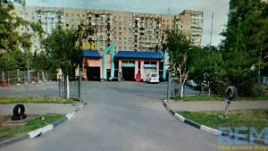 Автомойка, Добровольского проспект, 280 кв. м., Котовского пос, Одесса, Суворовский район