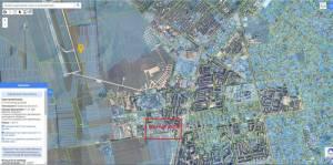 Земля, Левитана, 1507 кв. м., Таирова, Одесса, Киевский район