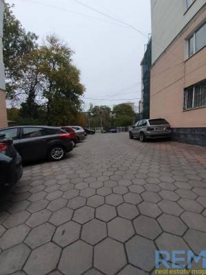 Дом, Фонтан, Черняховского, Одесса, Приморский район