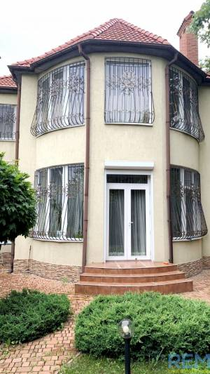 Дом, Таирова, 5-комн., 240 кв. м., Новгородский пер, Одесса,