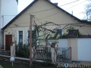 Дом, Аркадия, 1-комн., 35.2 кв. м., Аркадиевский пер, Одесса, Приморский район
