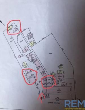 Дом, Ленпоселок, 2-комн., 40 кв. м., Северная, Одесса, Малиновский район