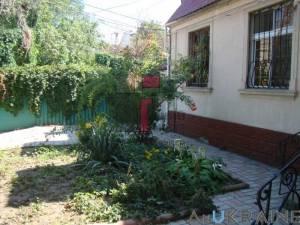 Дом, Аркадия, 4-комн., 120 кв. м., Морской пер, Одесса, Приморский район