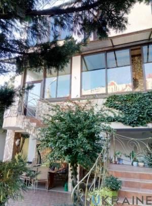 Дом, Фонтан, 6-комн., 380 кв. м., Клубничный пер, Одесса, Приморский район