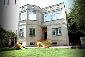 Дом, Фонтан, 9-комн., 350 кв. м., Ефима Геллера (Октябрьской Революции), Одесса, Приморский район