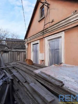 Дом, Таирова, 2-комн., 27 кв. м., Омская, Одесса, Киевский район