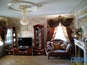 Дом, Фонтан, 6-комн., 260 кв. м., Морской пер, Одесса, Приморский район