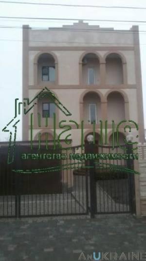 Дом, Шевченко, 7-комн., 470 кв. м., 41-я линия, Одесса, Суворовский район