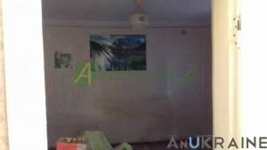 Дом, Ленпоселок, 1-комн., 30 кв. м., Санитарная, Одесса, Малиновский район