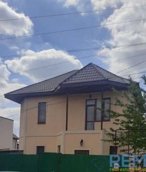 Дом, Чубаевка, 3-комн., 159 кв. м., Дмитрия Донского, Одесса, Киевский район