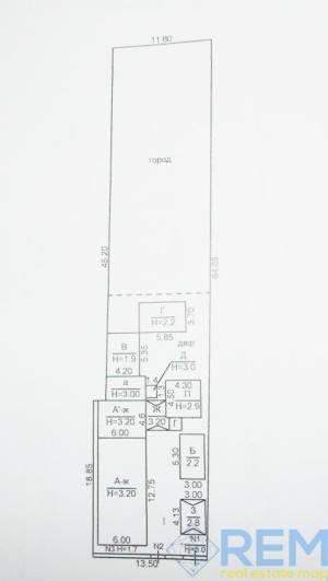 Дом, Слободка, 4-комн., 100 кв. м., Профессора Коровицкого, Одесса, Суворовский район