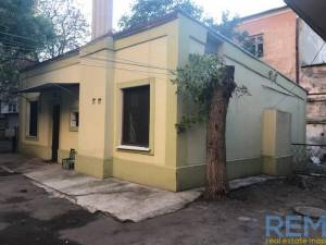 Дом, Центр, 3-комн., 59 кв. м., Юрия Олеши, Одесса, Приморский район