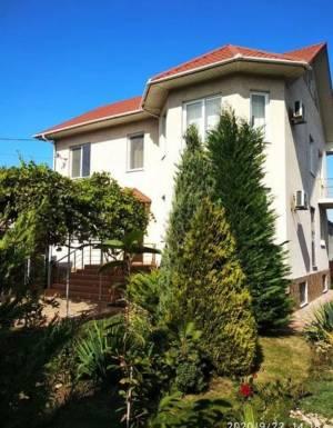 Дом, Фонтан, 6-комн., 253 кв. м., Левкойная, Одесса,