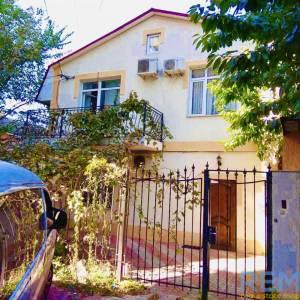Дом, Фонтан, 4-комн., 128 кв. м., Фонтанская дорога, Одесса,