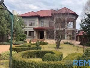 Дом, Фонтан, 4-комн., 560 кв. м., Елочная, Одесса, Киевский район