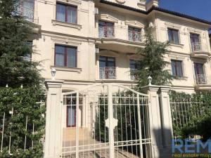 Дом, Фонтан, 4-комн., 162 кв. м., Фонтанская дорога, Одесса, Приморский район