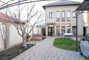 Дом, Таирова, 4-комн., 186.8 кв. м., Сосновая, Одесса, Киевский район