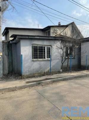 Дом, Фонтан, 2-комн., 50 кв. м., Доковая, Одесса, Приморский район