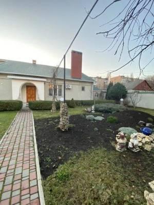 Дом, Фонтан, 4-комн., 159 кв. м., Фонтанская дорога, Одесса, Приморский район