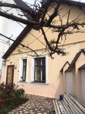 Дом, Аркадия, 1-комн., 35 кв. м., Аркадиевский пер, Одесса, Приморский район