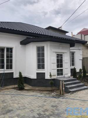 Дом, Аркадия, 3-комн., 120 кв. м., Мореходный пер, Одесса, Приморский район