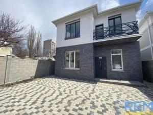 Дом, Фонтан, 4-комн., 160 кв. м., Проектируемый 3-й пер, Одесса, Приморский район