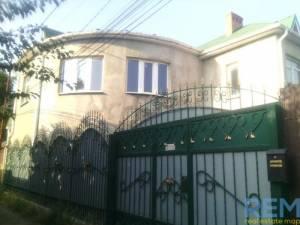 Дом, Фонтан, 5-комн., 220 кв. м., Костанди, Одесса, Приморский район