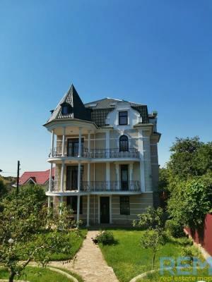 Дом, Фонтан, 6-комн., 400 кв. м., Толбухина, Одесса, Киевский район