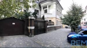 Дом, Центр, 12-комн., 418.5 кв. м., Красный пер, Одесса, Приморский район