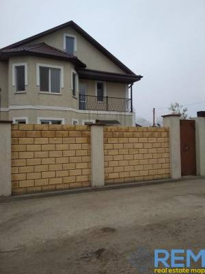 Дом, Чубаевка, 4-комн., 172 кв. м., Толбухина, Одесса, Киевский район