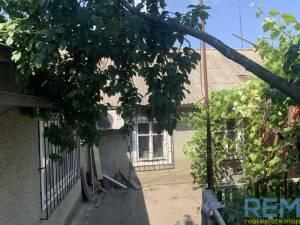 Дом, Ленпоселок, 3-комн., 60.9 кв. м., Нескучная, Одесса, Малиновский район