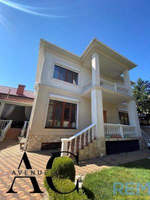 Дом, Аркадия, 6-комн., 350 кв. м., Клубничный пер, Одесса, Приморский район