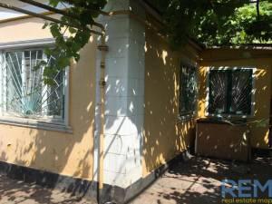 Дом, Котовского пос, 4-комн., 70 кв. м., Курская, Одесса, Суворовский район