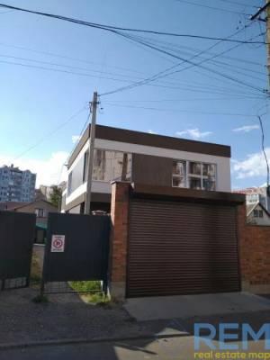 Дом, Фонтан, 5-комн., 120 кв. м., Академика Вавилова, Одесса, Киевский район