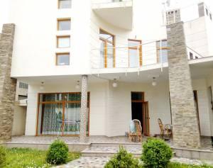 Дом, Фонтан, 5-комн., 328 кв. м., Фонтанская дорога, Одесса, Приморский район