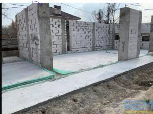 Дом, Фонтан, 4-комн., 160 кв. м., Костанди, Одесса, Приморский район